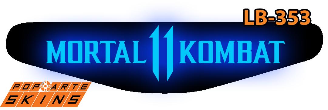 PS4 Light Bar - Mortal Kombat 11