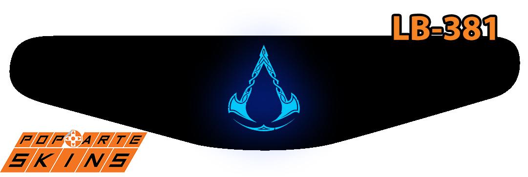 PS4 Light Bar - Assassin'S Creed Valhalla