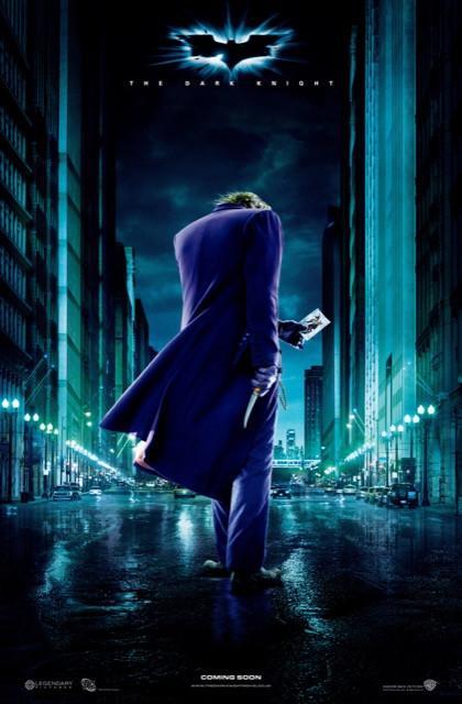 Poster Batman: O Caveleiro Das Trevas - Dark Knight #11