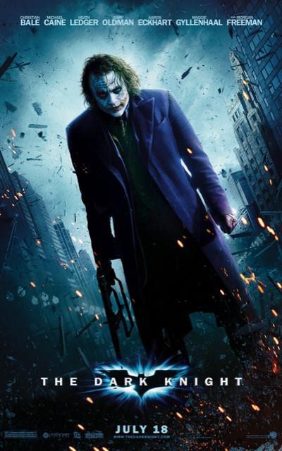 Poster Batman: O Caveleiro Das Trevas - Dark Knight #6