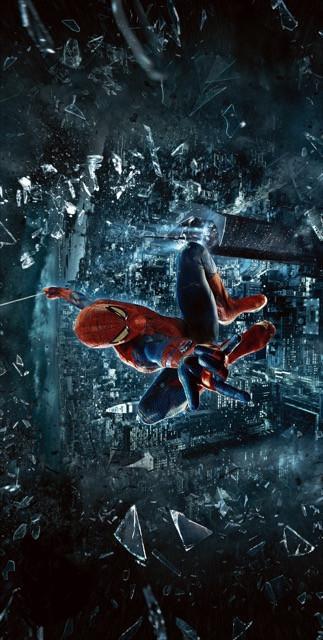 Poster O Espetacular Homem Aranha #C