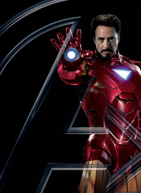 Poster Os Vingadores #G