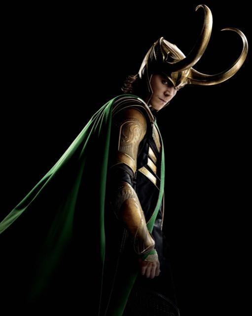 Poster Os Vingadores #O