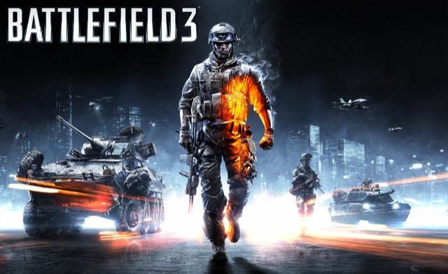 Poster Battlefield 3 #1