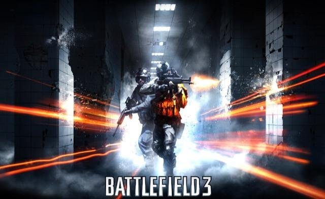 Poster Battlefield 3 #3