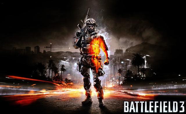 Poster Battlefield 3 #4