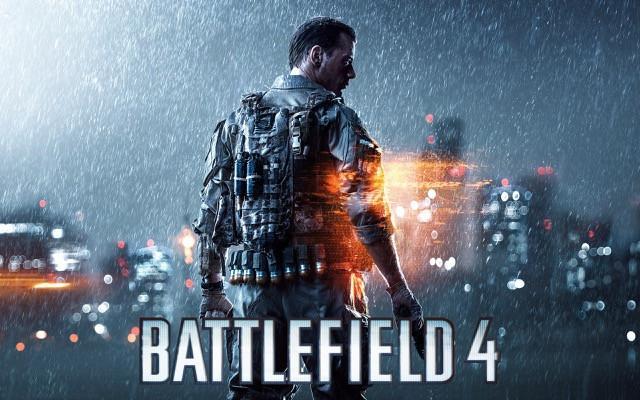 Poster Battlefield 4 #C