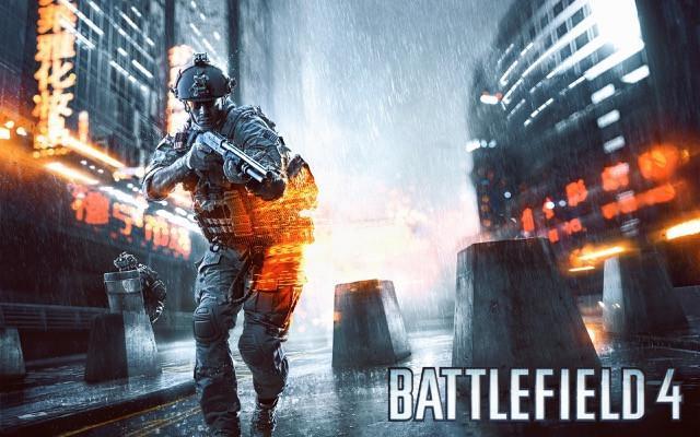 Poster Battlefield 4 #E