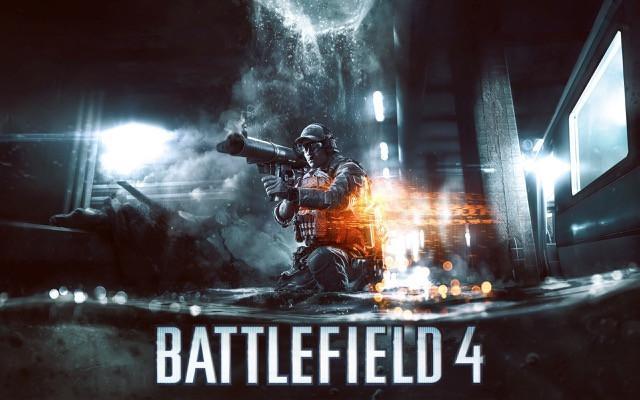 Poster Battlefield 4 #H