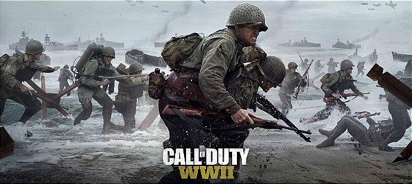 Poster Call Of Duty: World War 2 #C