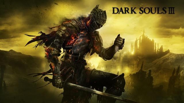 Poster Dark Souls 3 #C