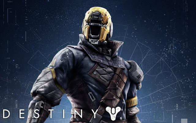 Poster Destiny #B