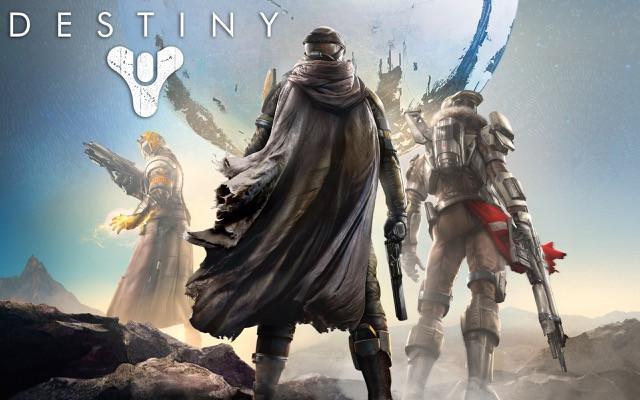 Poster Destiny #E