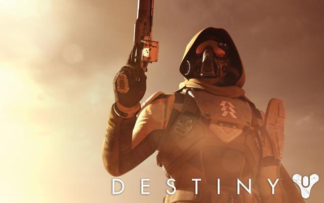 Poster Destiny #F