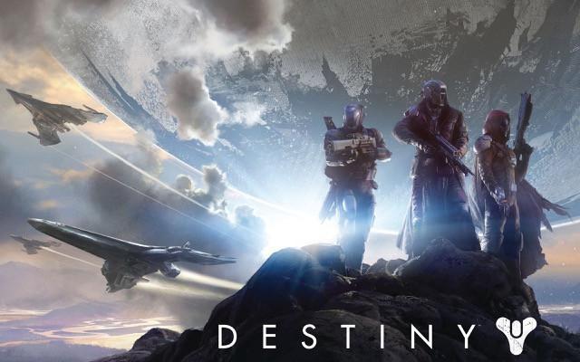 Poster Destiny #G