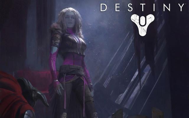 Poster Destiny #H