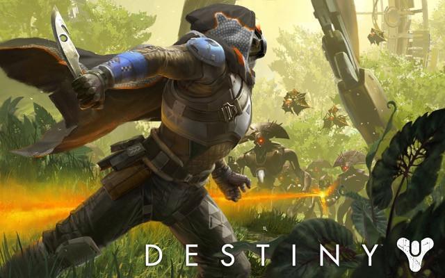 Poster Destiny #I