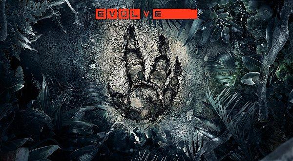 Poster Evolve #D