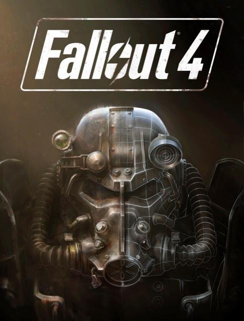 Poster Fallout 4 #G
