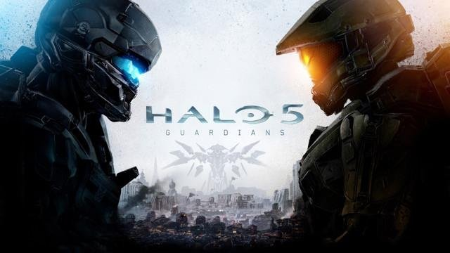 Poster Halo 5 #A