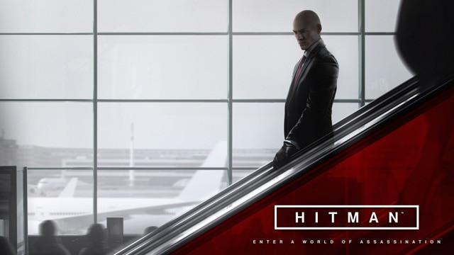 Poster Hitman #B