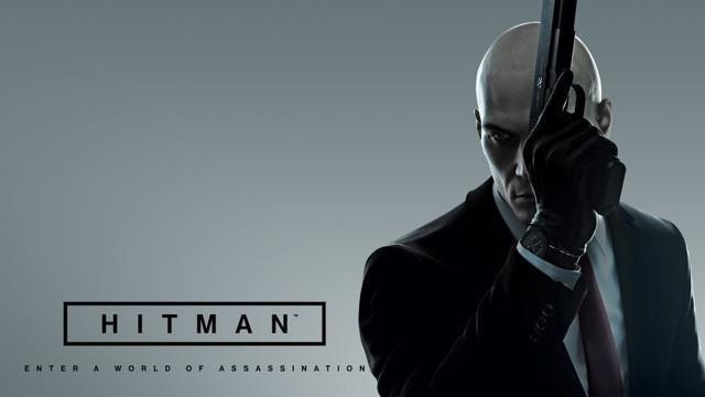 Poster Hitman #D
