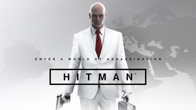 Poster Hitman #E