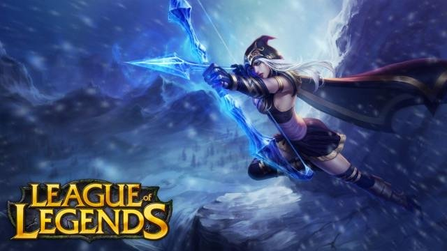 Poster League Of Legends #O