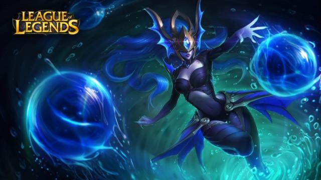 Poster League Of Legends #R
