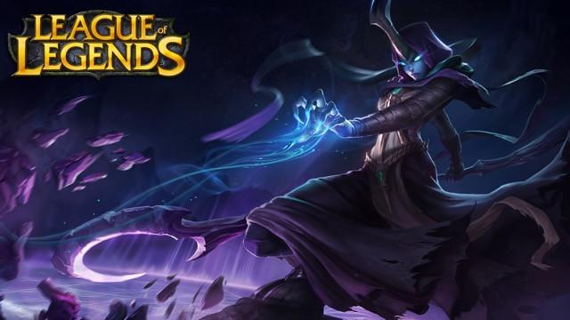 Poster League Of Legends #U
