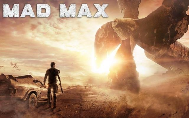 Poster Mad Max #A