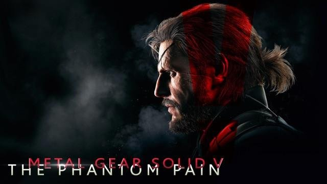 Poster Metal Gear Solid 5 #A