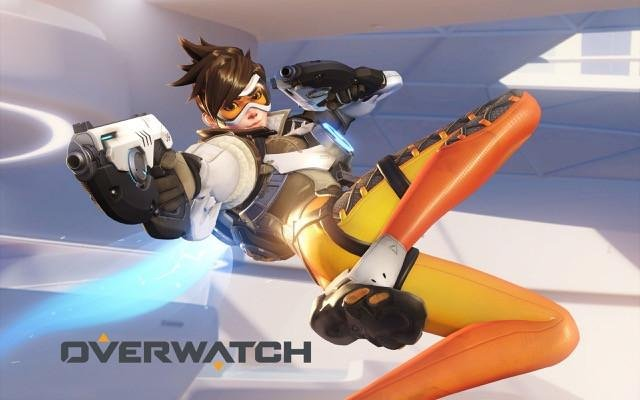 Poster Overwatch #A