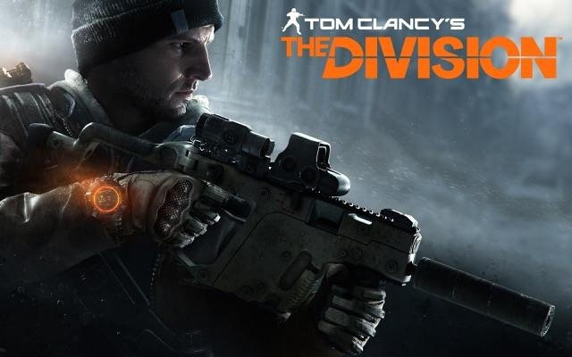 Poster The Division: Tom Clancy'S #C