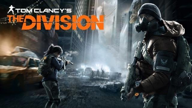 Poster The Division: Tom Clancy'S #D