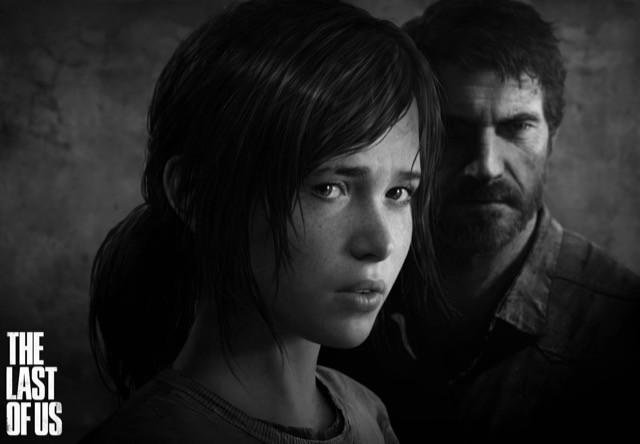 Poster The Last Of Us #C