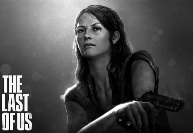 Poster The Last Of Us #Y