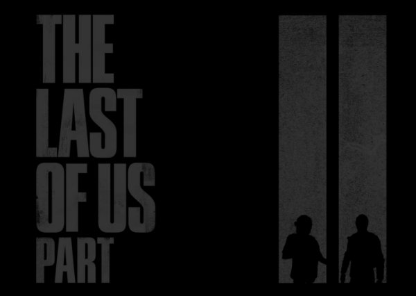 Poster The Last Of Us Part 2 Ii #G