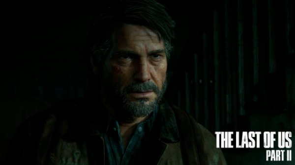Poster The Last Of Us Part 2 Ii #M