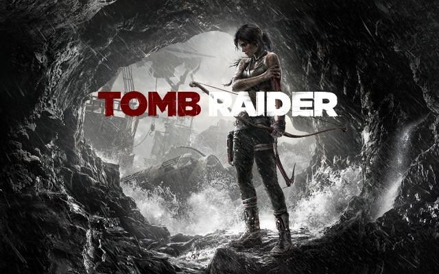 Poster Tomb Raider #D