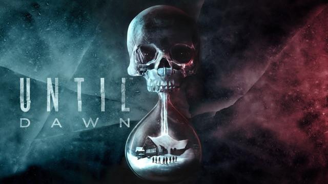 Poster Until Dawn #A
