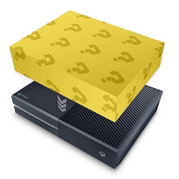 Xbox One Fat Capa Anti Poeira - Outlet