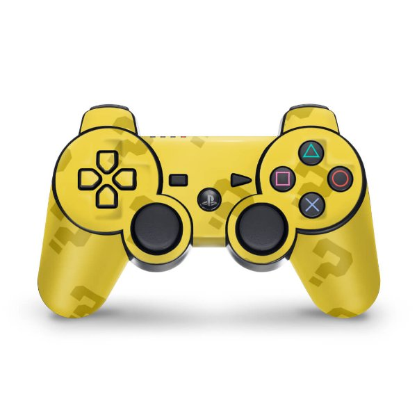 PS3 Controle Skin - Outlet