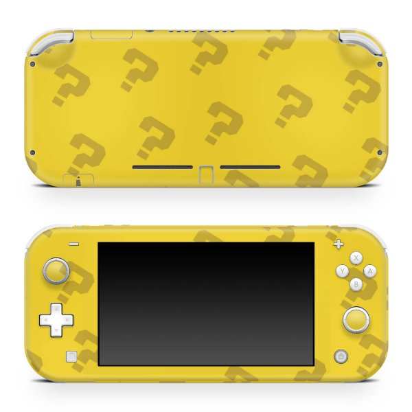 Nintendo Switch Lite Skin - Outlet