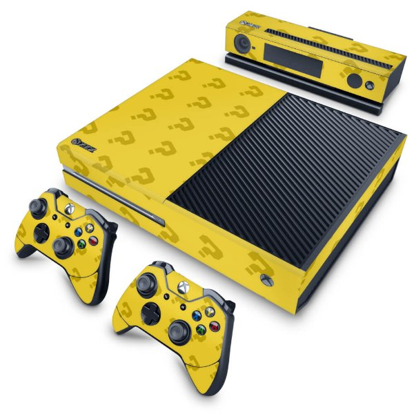 Xbox One Fat Skin - Outlet