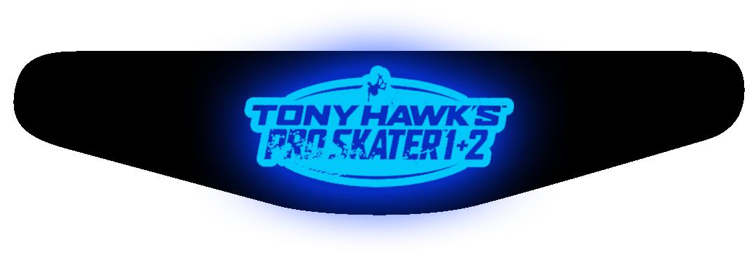 PS4 Light Bar - Tony Hawk's Pro Skater