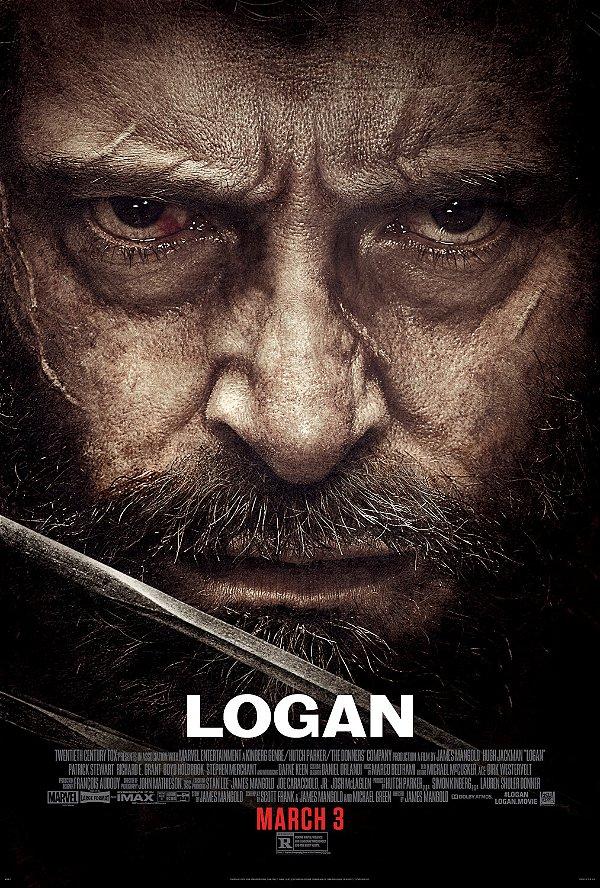 Poster Logan C
