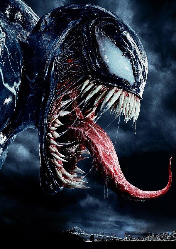 Poster Venom A