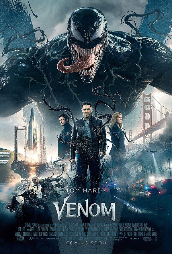 Poster Venom F