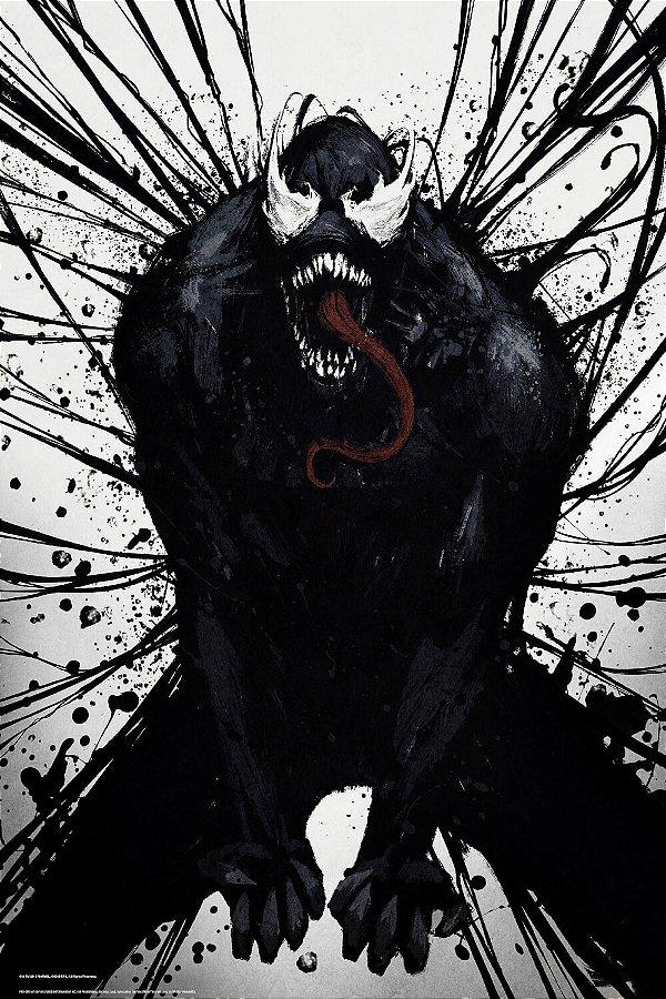 Poster Venom K